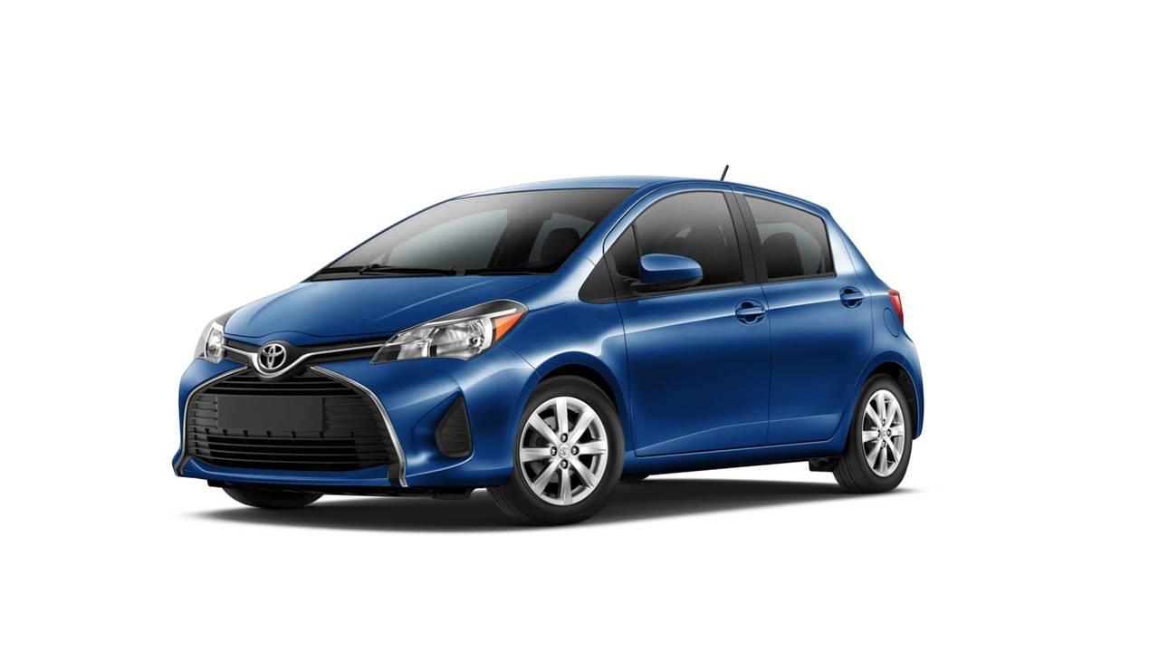 5. Toyota