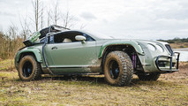 Bentley Continental GT Rally Edition