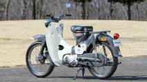 Honda Cub
