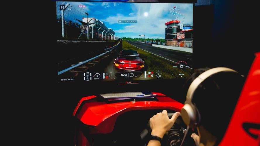 Gran Turismo Sport Mazda MX-5 Miata