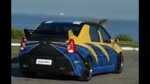 Dacia Logan Tuning