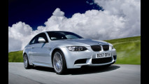 BMW M3 in UK