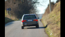 Saab 9-5 Wagon Aero