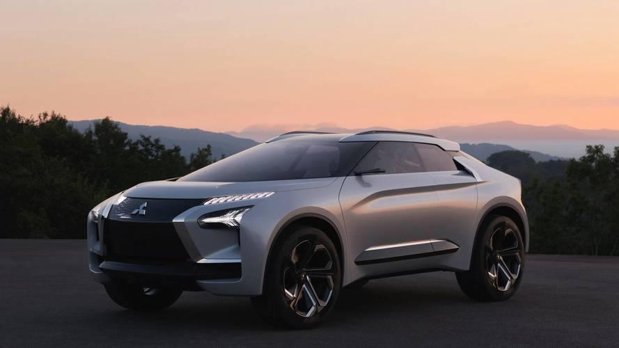Yeni Mitsubishi Lancer, crossover ve hatchback karması olacak
