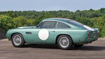 Aston Martin DB4GT Prototype de 1959 – 5'678'900 euros (6'765'000 $)