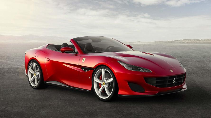 Ferrari Portofino é o novo (e belo) GT conversível de Maranello
