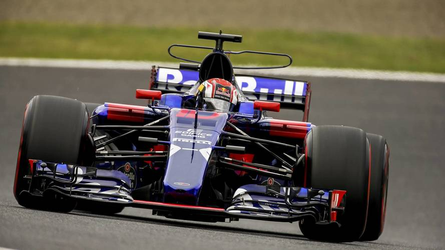 OFFICIEL : Hartley en Formule 1 chez Toro Rosso, à Austin