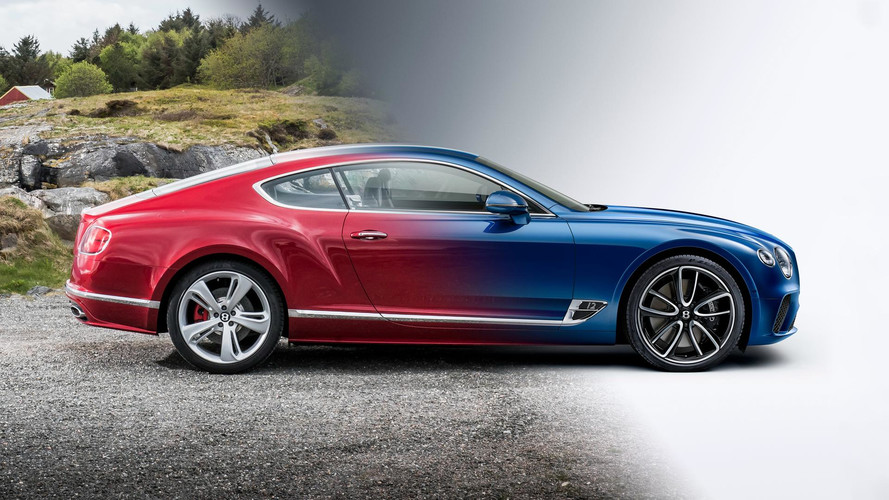 Bentley Motor Cars For Sale