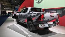 Toyota Hilux 'Invincible 50' Frankfurt