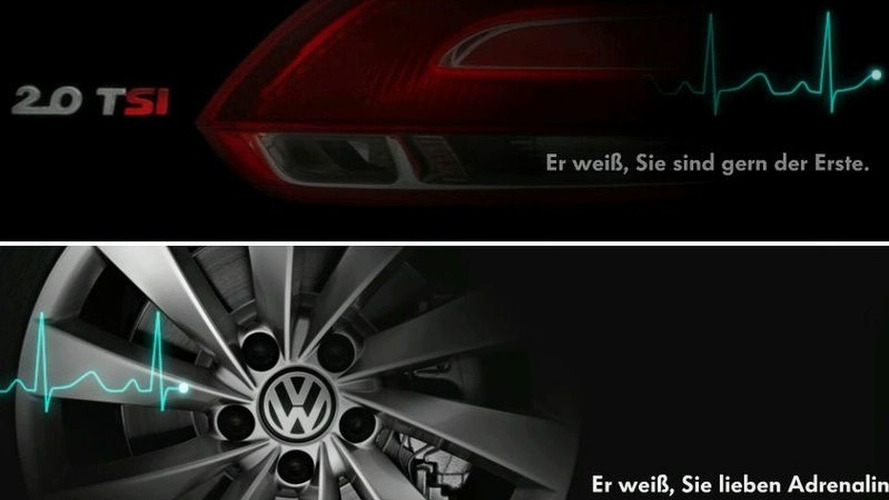 VW Scirocco Minisite Goes Public