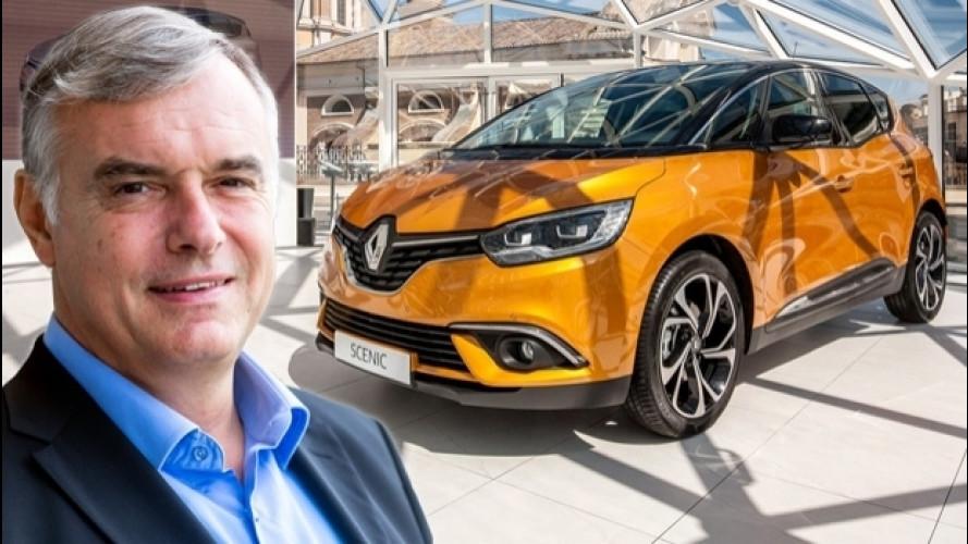 Renault, a maggio è il primo marchio straniero in Italia