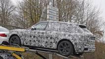 Rolls-Royce Cullinan treyler casus fotolar