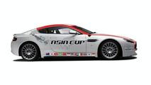 Aston Martin Asia Cup racer