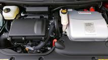 Toyota Prius Hybrid Engine