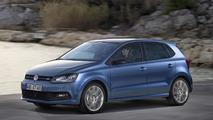 2014 Volkswagen Polo BlueGT
