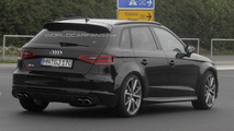Audi RS3 to have 367 HP, go on sale early next year - report