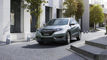 Honda Urban SUV production model debuts at Tokyo Motor Show with VEZEL moniker
