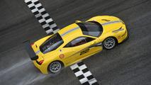 Ferrari 458 Challenge Evoluzione 12.11.2013
