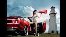 Miss Tuning 2011, il calendario
