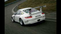 Porshe 997 GT3 Cup S