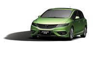 Honda Concept S turns into JADE at Auto Shanghai