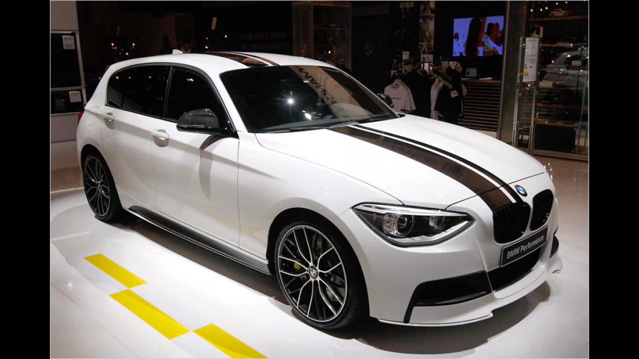 BMW Performance 1er
