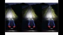 Laser-Fernlicht von BMW