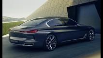 BMW Série 3: projeção antecipa visual da nova geração que chega em 2018