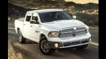 Marchionne quer SUV baseado na RAM para brigar com GM Suburban