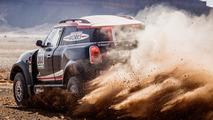 2017 Mini John Cooper Works Rally