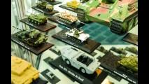 Salão do Mini Automóvel reúne rico acervo em Campo Grande
