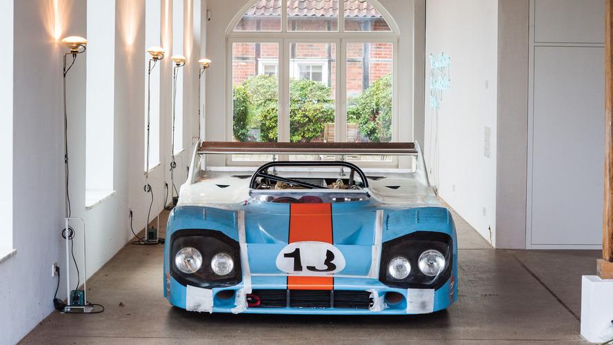 1970 - Porsche 917