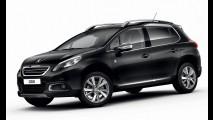 Peugeot 2008 ganha motor 1.2 3-cilindros turbo de 130 cv para fazer 20,8 km/l