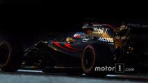 Honda F1 Team race car
