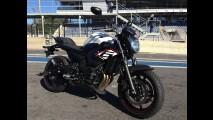 Yamaha: sucesso da linha MT mata a XJ6... na Inglaterra