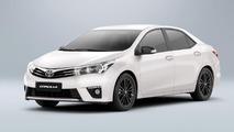 Toyota Corolla 2017 - Dynamic