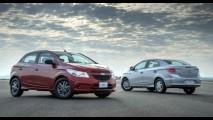 Mercado: vendas crescem, e Ford ameaça 3º lugar da VW em agosto