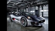 Aston Martin DB10 é destaque em primeiro trailer de 007 Contra Spectre - vídeo