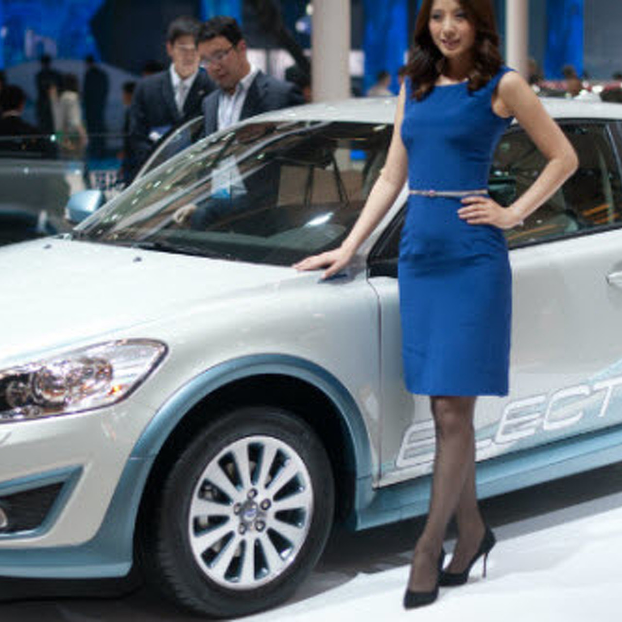 China: The Auto Industry's Cheap High