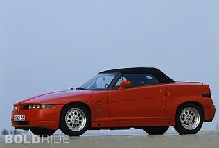 Alfa Romeo RZ