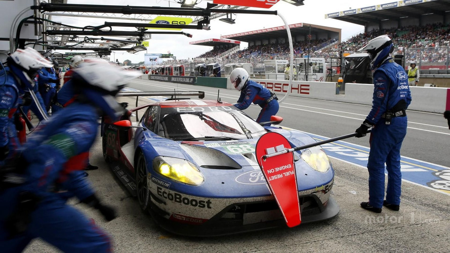 Le Mans update: Winning Ford GT hit by post-race penalties