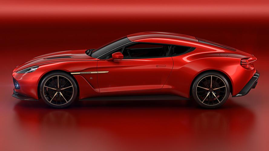 Aston Martin files for DBZ trademark for future car