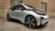 2016 BMW i3: Review