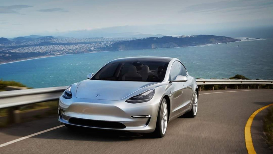 Misinterpreted info about Model 3 deliveries hits Tesla's stock