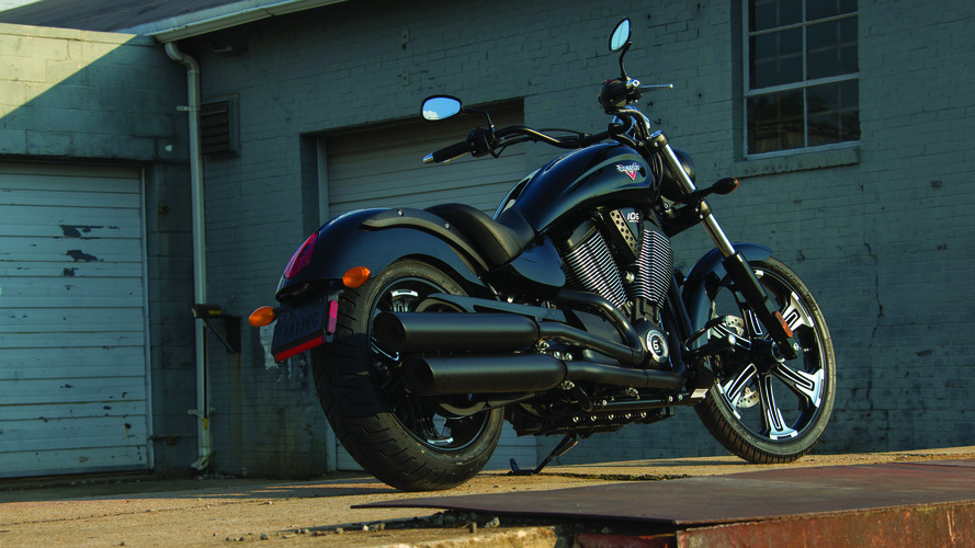 Victory Motorcycles' obituary