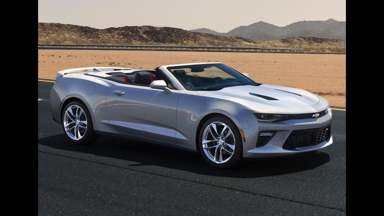 Malibu foi o carro mais buscado no Google nos EUA em 2015 - veja ranking