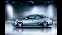 CHINA, novembro: VW líder entre marcas e modelos