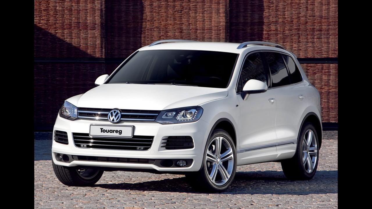 Volkswagen confirma apresentação de inédito crossover de sete lugares no Salão de Detroit