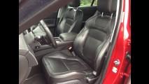 Teste CARPLACE: Jaguar XFR une elegância e ignorância!
