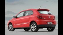 Volkswagen Gol atinge a marca de 1 milhão de unidades exportadas